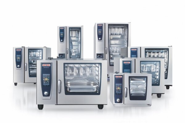 rational cookers